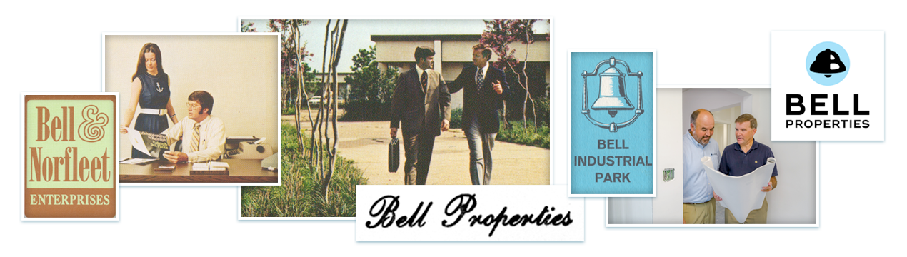 Bell Properties through the years